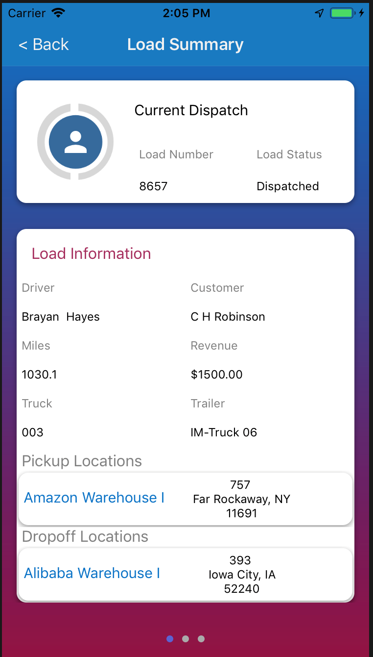 mystc app 4 - mystc trucking software